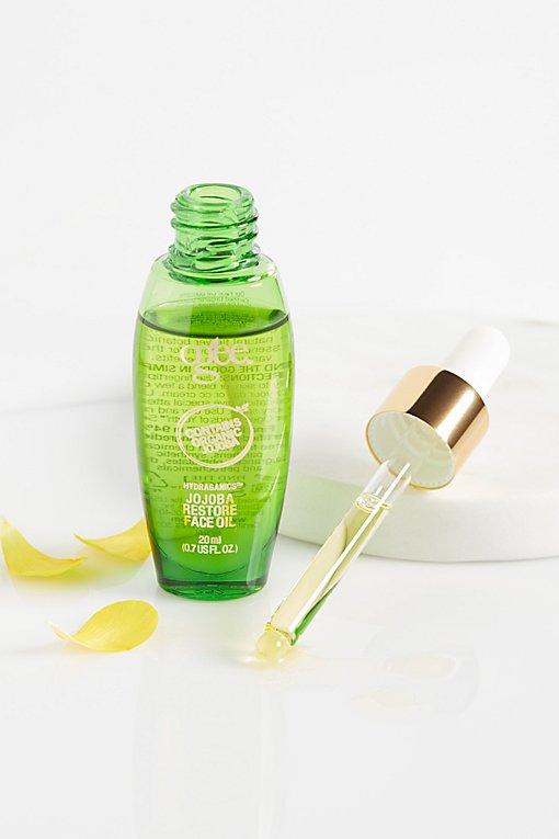 Product Image: Jojoba Restore Facial Oil