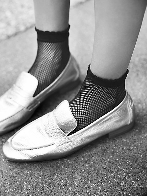 Product Image: Fishnet Socks