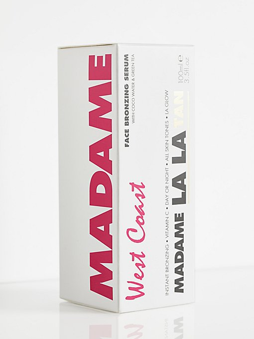 Product Image: Madame La La West Coast Face Bronzer