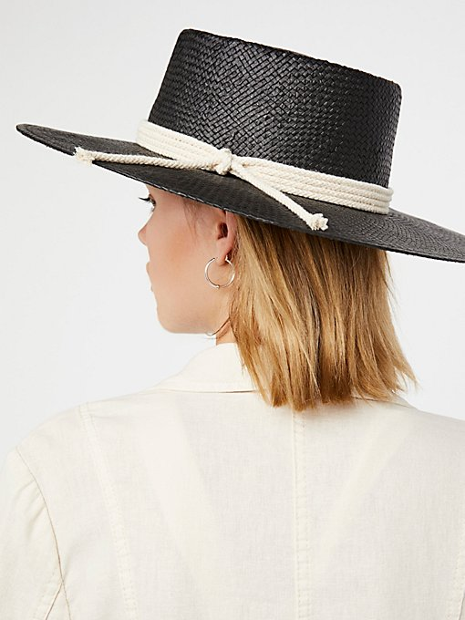Product Image: Garden Grove Straw Boater