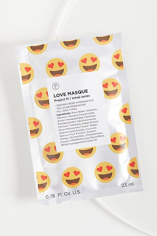 Product Image: Love Emoij Mask