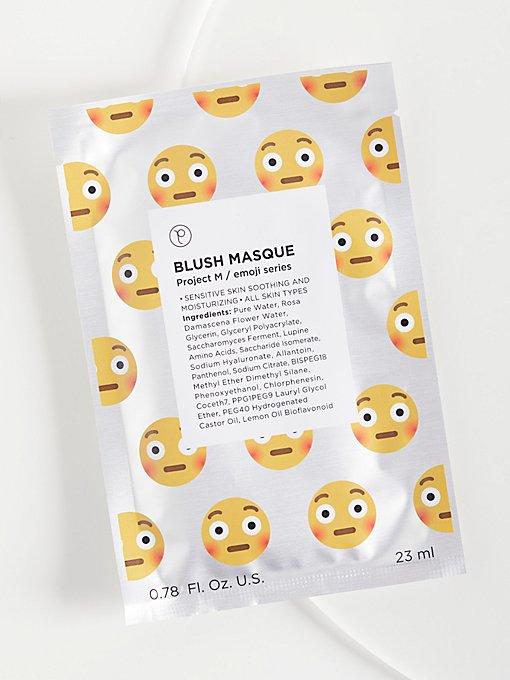 Product Image: Blush Emoji Mask