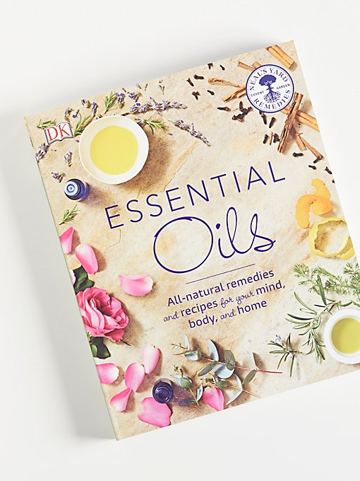 Product Image: Essential Oils