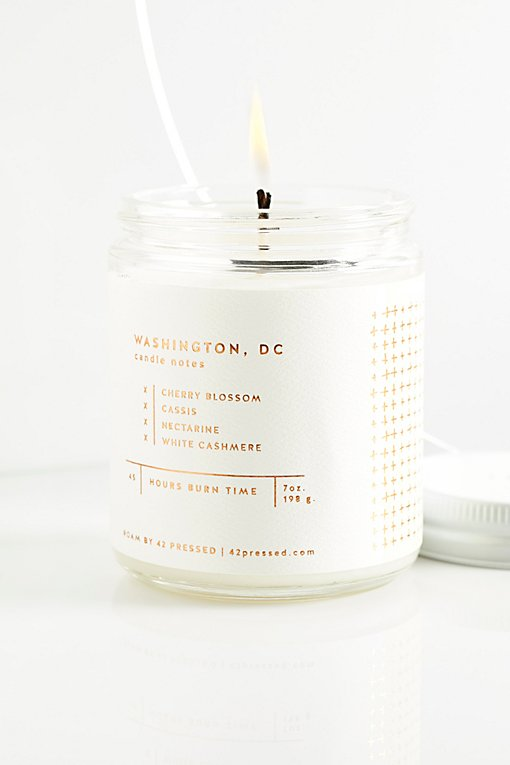 Product Image: ROAM Candle
