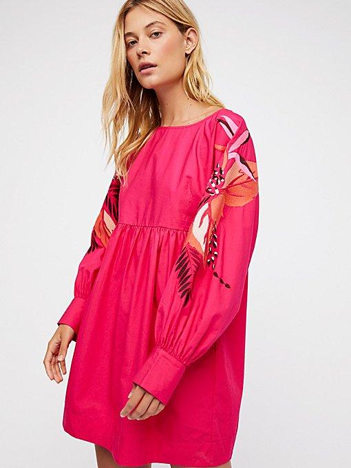 Product Image: Mini Obsessions Mini Dress