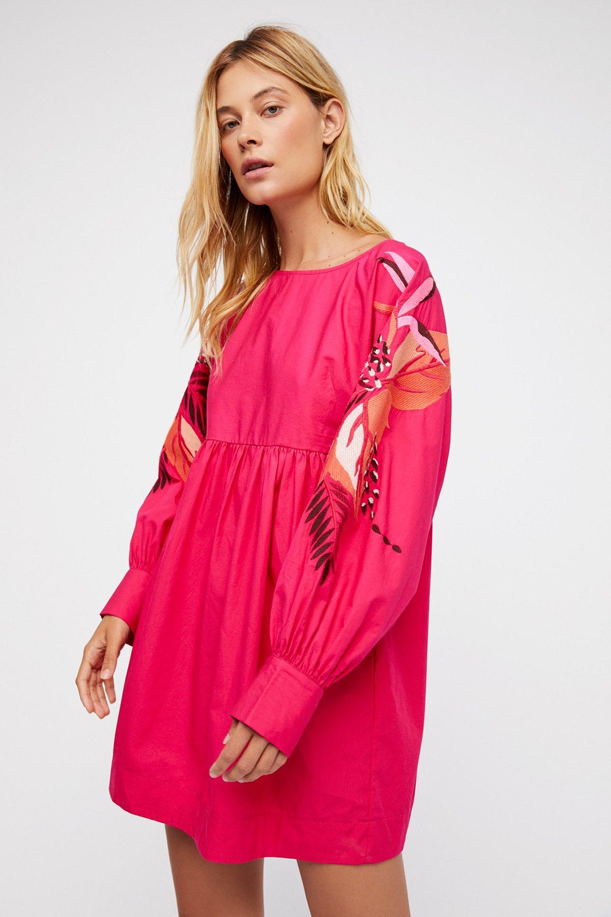 Mini Obsessions Mini Dress
