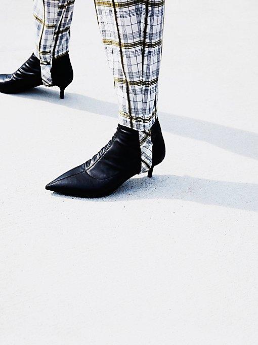 Product Image: Marilyn Kitten Heel Boot