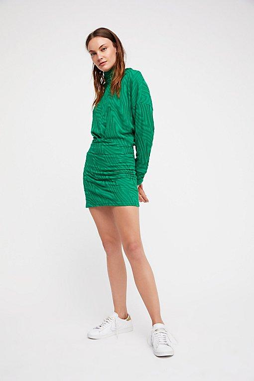Product Image: Vivian Mini Dress