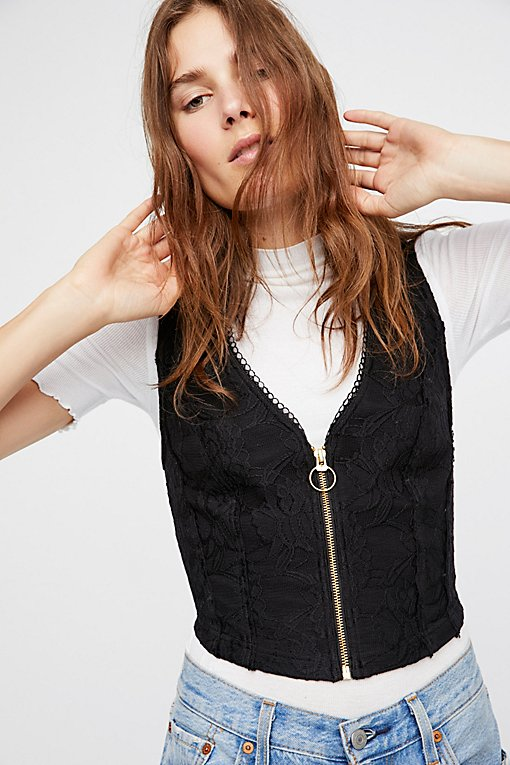 Product Image: Best Dressed Vest