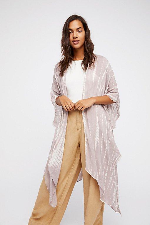 Product Image: Cybil Washed Kimono