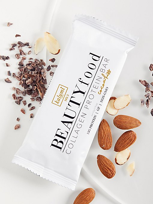 Product Image: Kalumi Marine Collagen Protein Bars