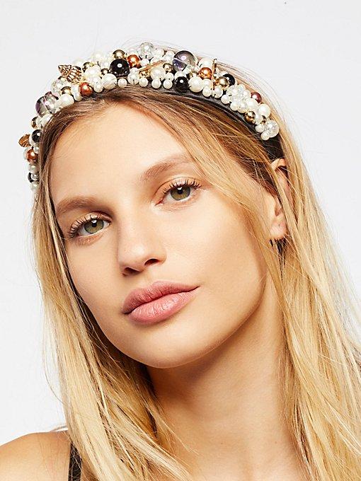 Product Image: Ocean Pearl Headband