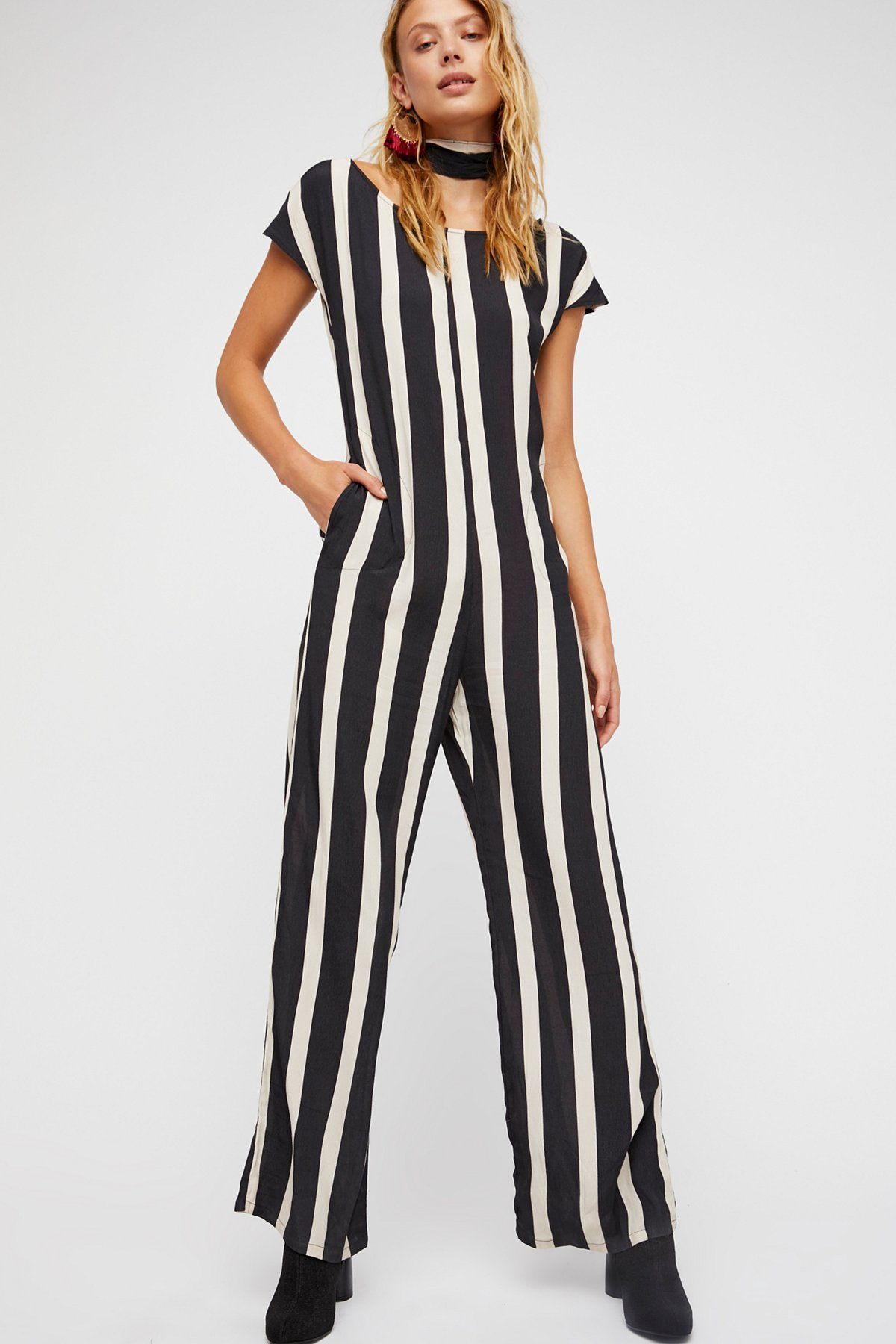 Downtown Playsuit