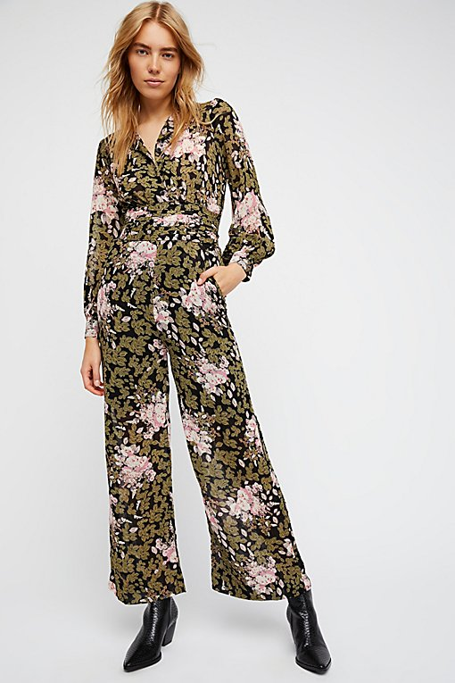 Product Image: Semi Couture Jumpsuit