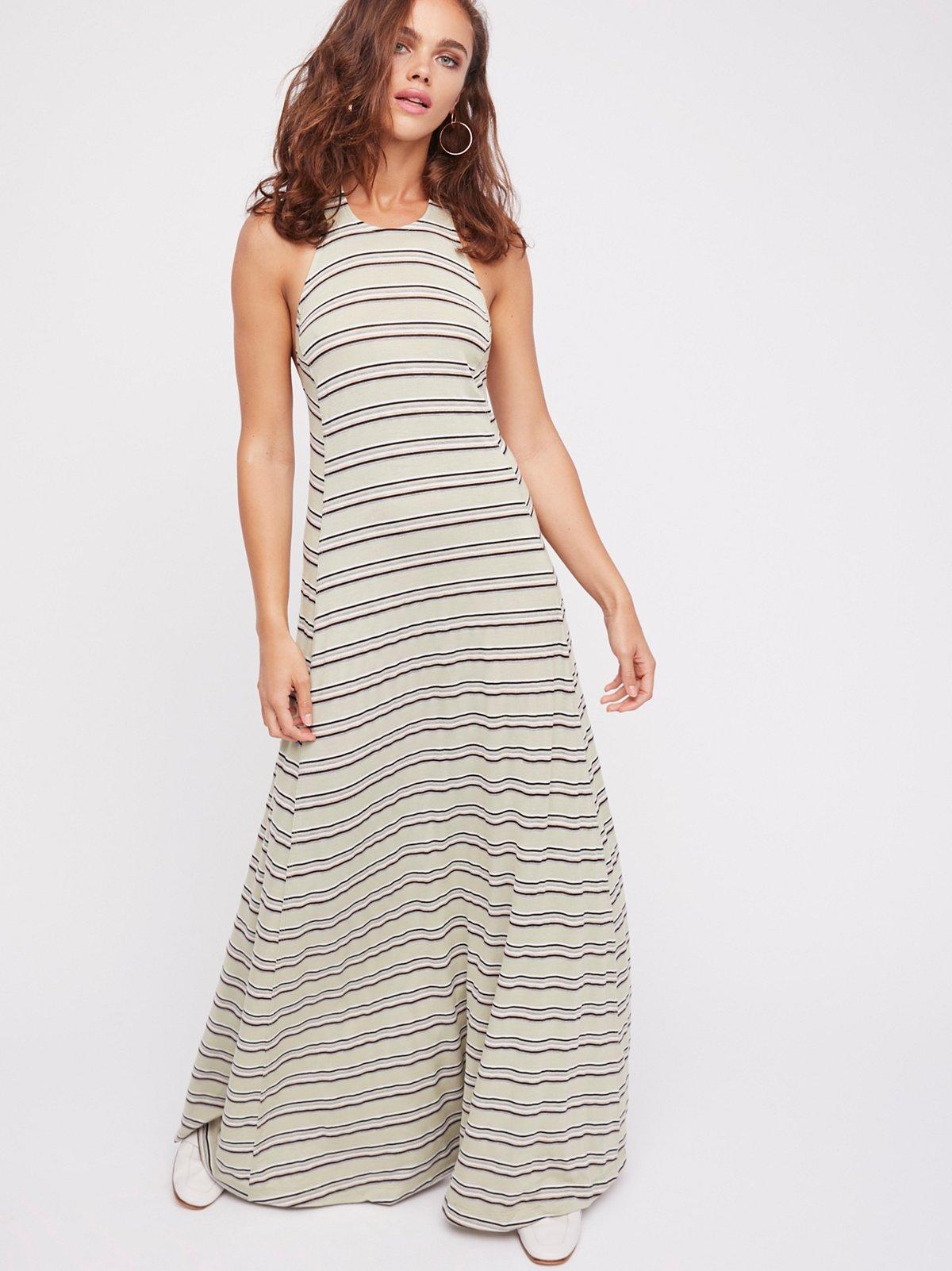 Waikiki连衣长裙