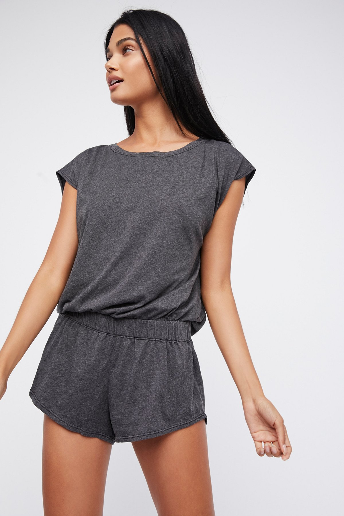South Bay Playsuit