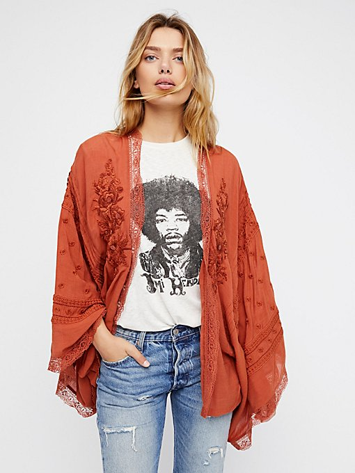 Product Image: Corazon Kimono