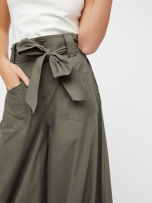Product Image: All Talk Trousers