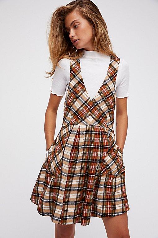 Product Image: Killing Time Mini Dress