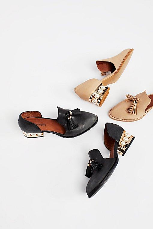 Product Image: Georgie Slip-On Loafer