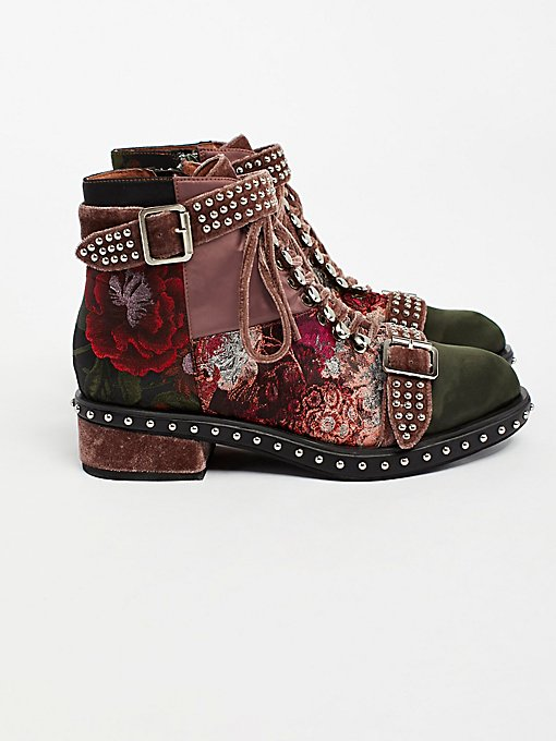 Product Image: Grapevine Ankle Boot