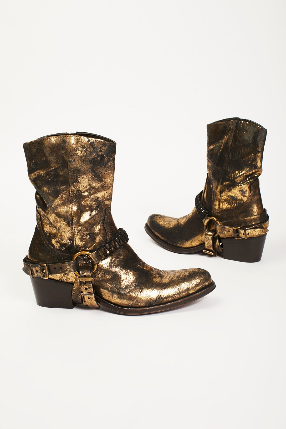 Souvenir西部靴