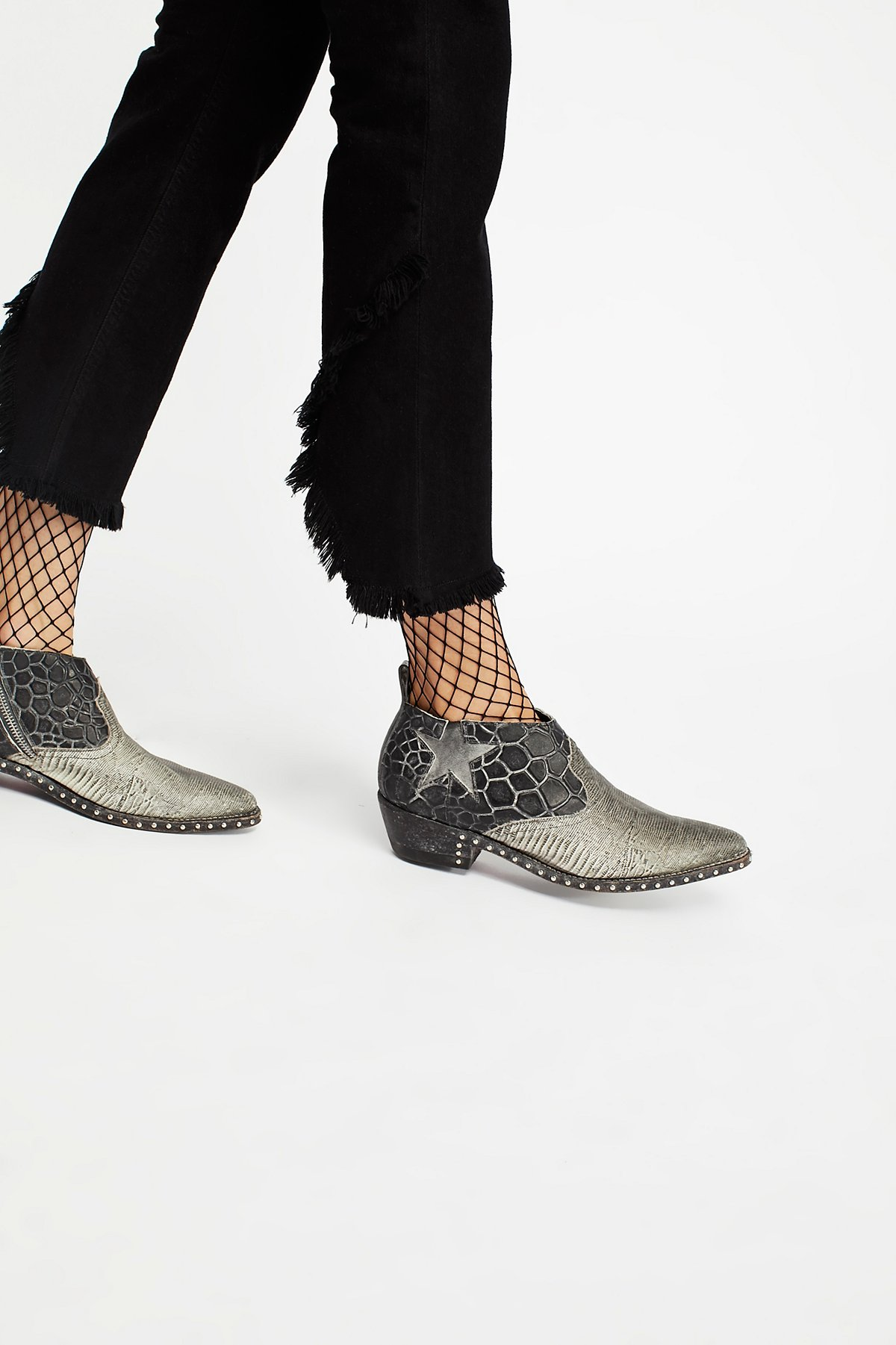 Westley Ankle Boot