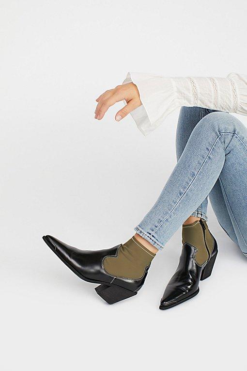Product Image: Jackson西部靴