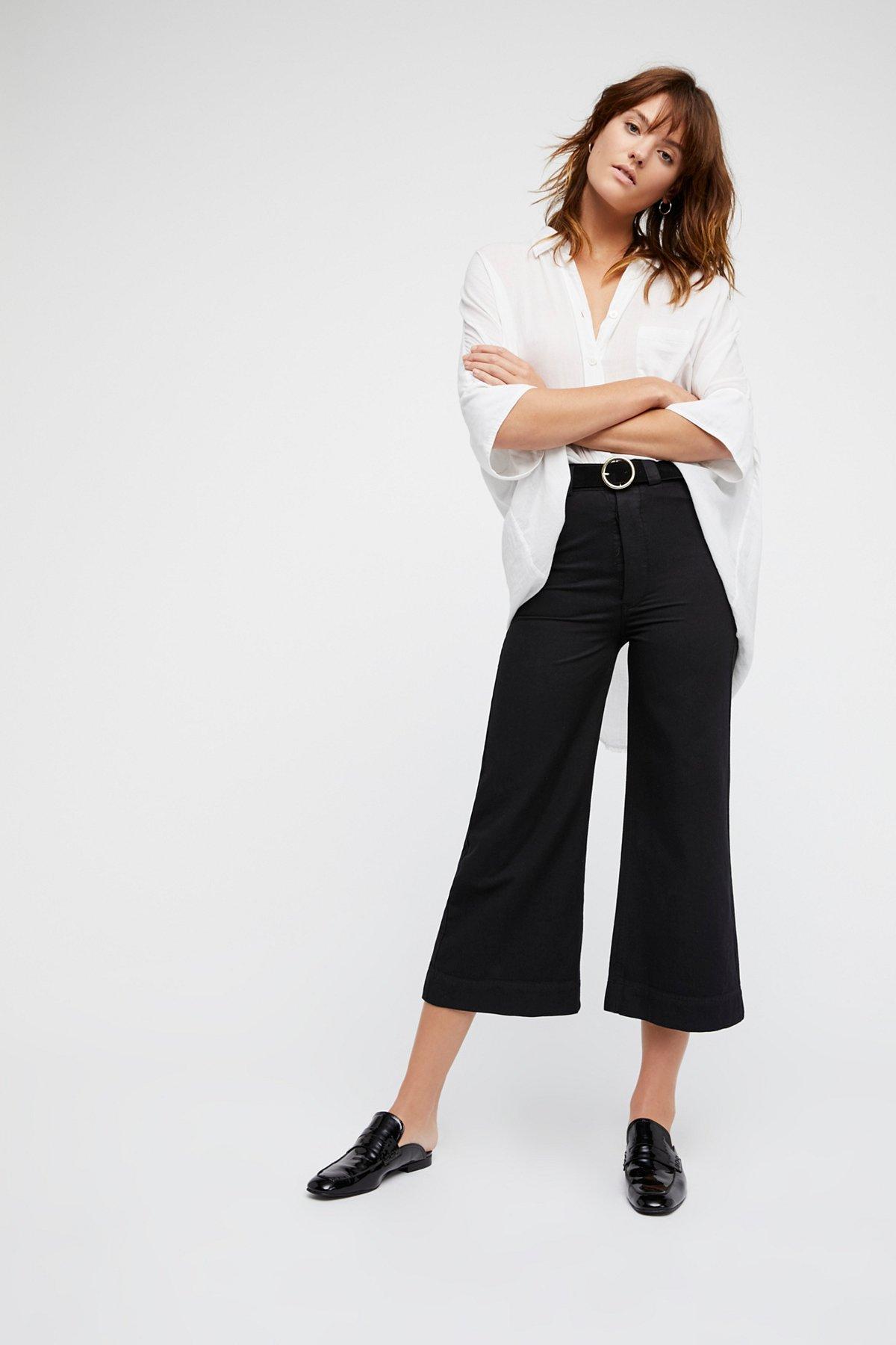Kimmie裤装