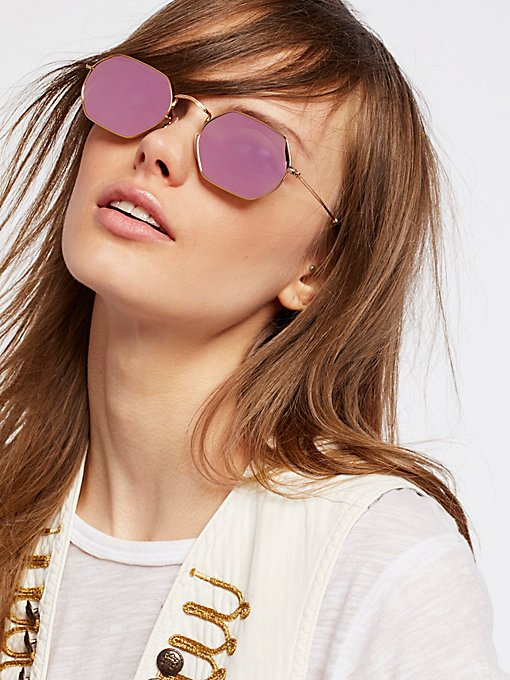 Product Image: What the Hex Sunnies
