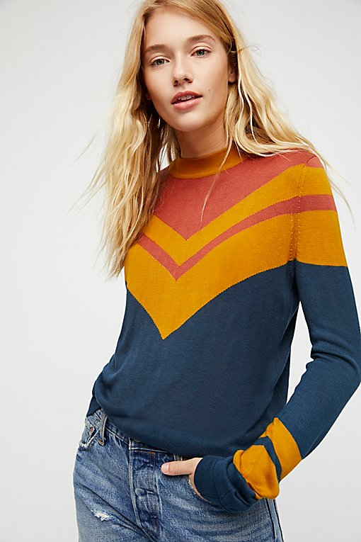 Product Image: Show Off Your Stripes Pullover