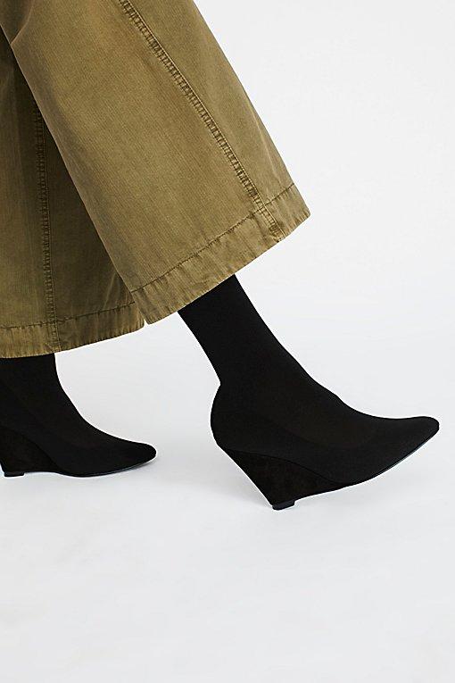 Product Image: Vegan Luxe Sock Boot