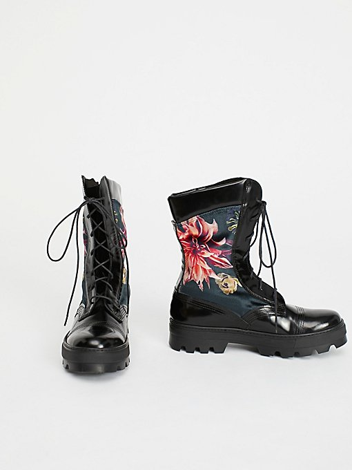 Product Image: Berlin Hiker Boot
