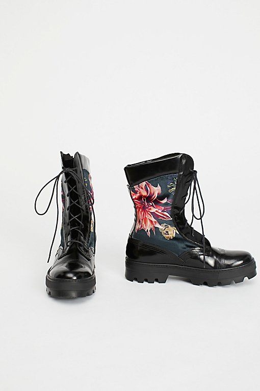 Product Image: Berlin Hiker Boot