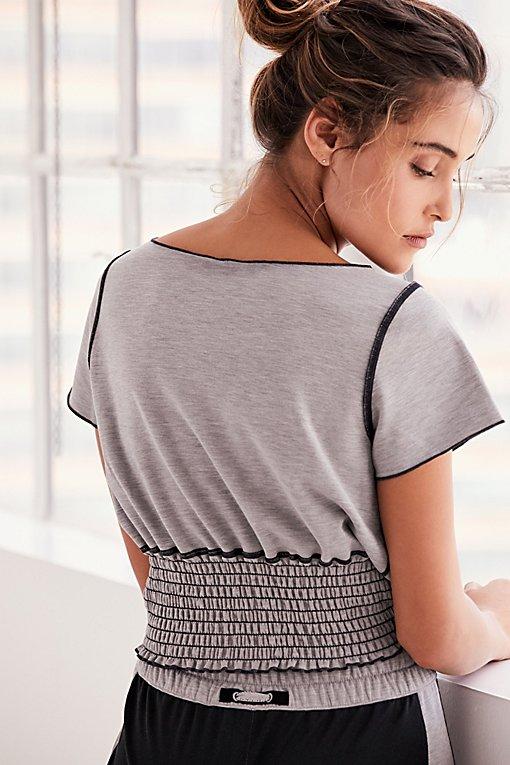 Product Image: Flow两面穿T恤