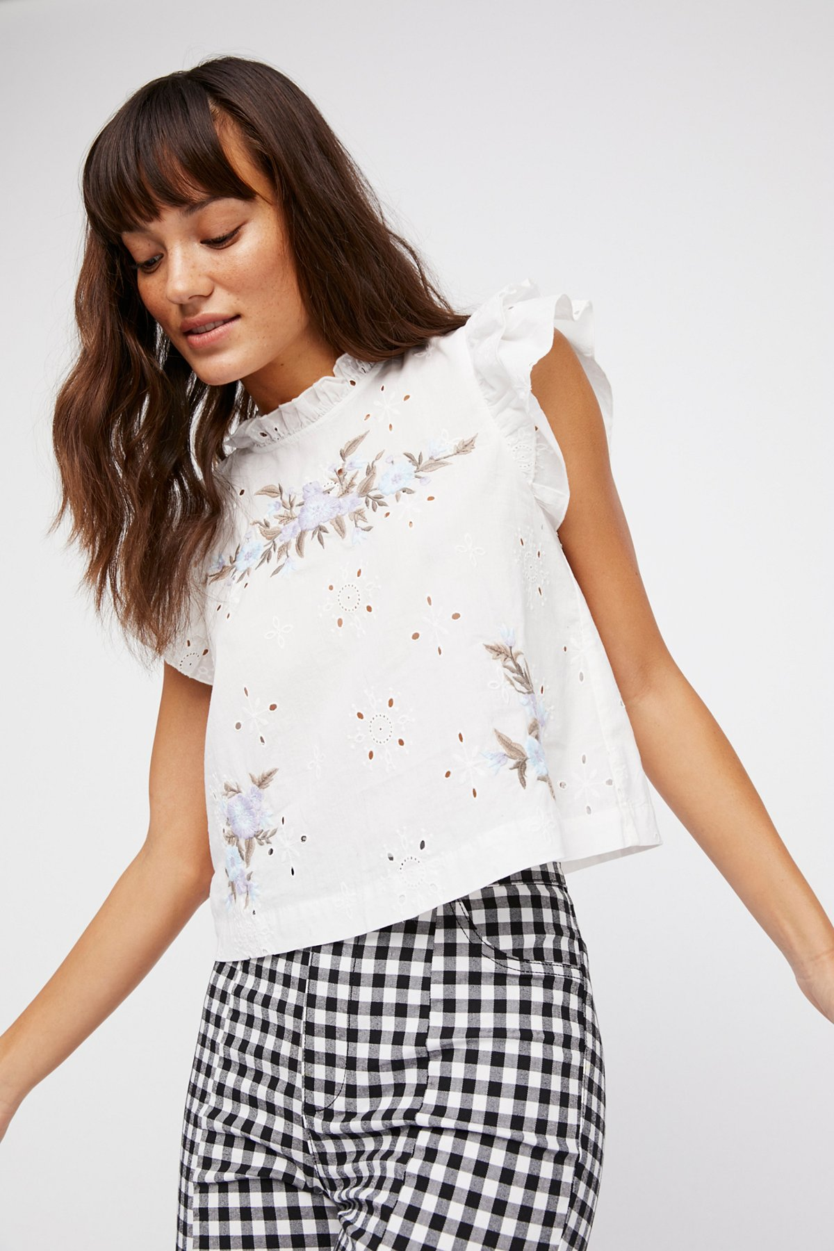 Picnic In The Park Top