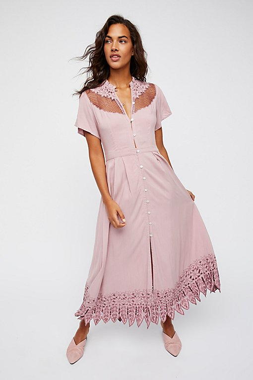 Product Image: Zahara Maxi Dress