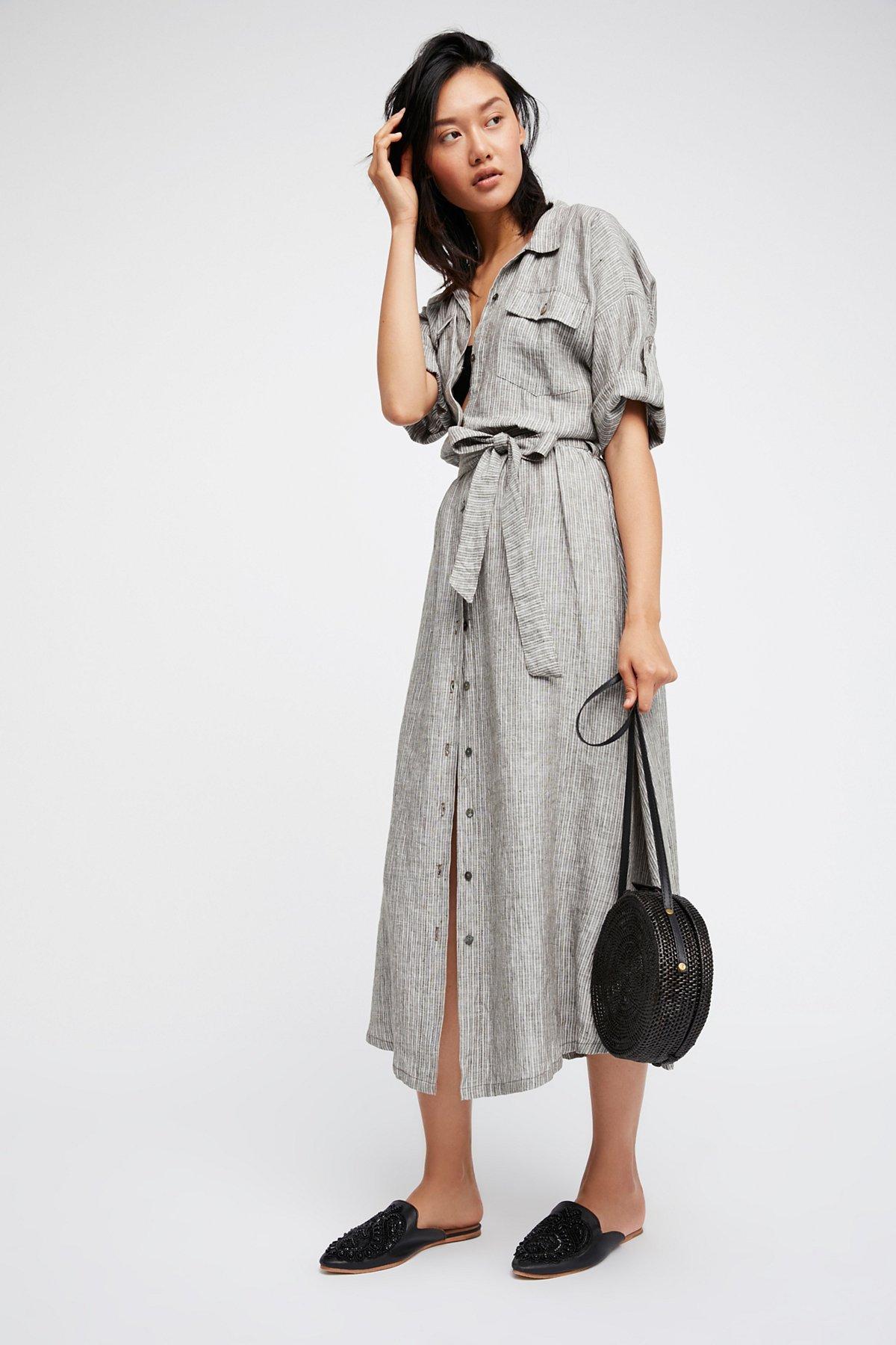 Cayman连衣裙