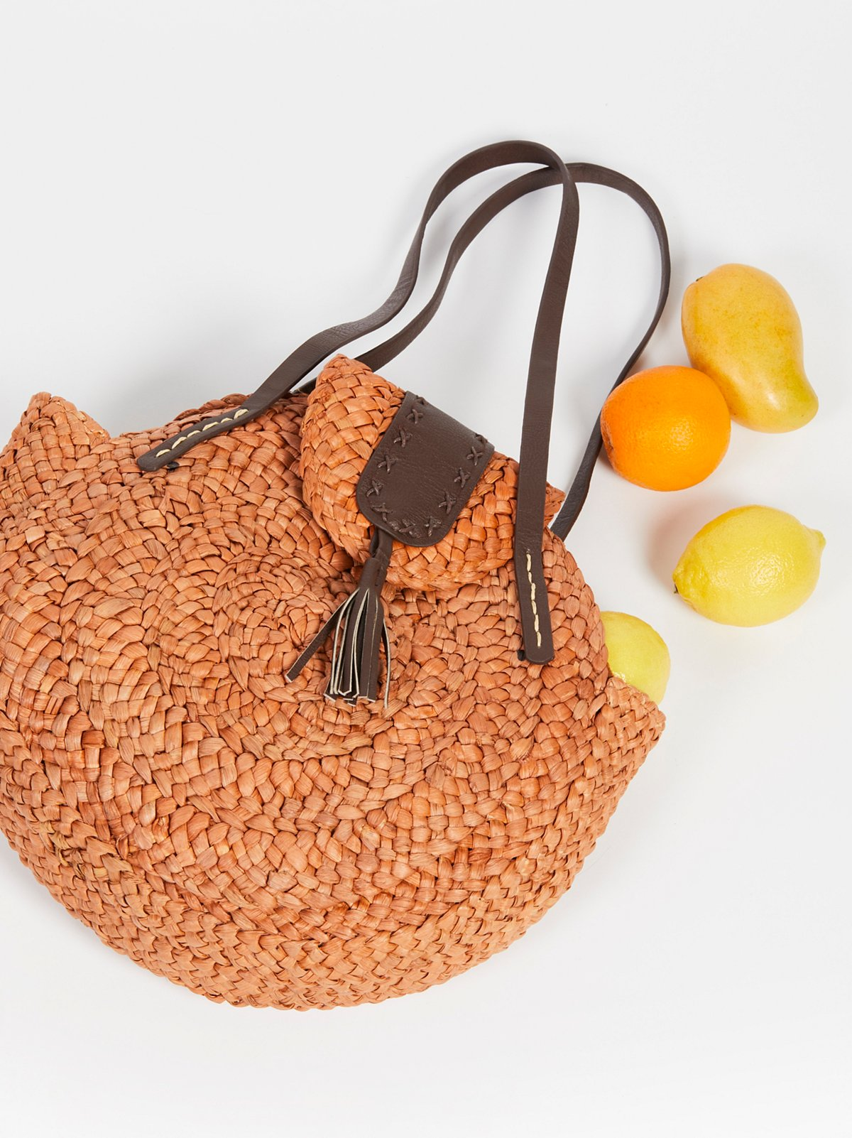 Haven Basket Bag