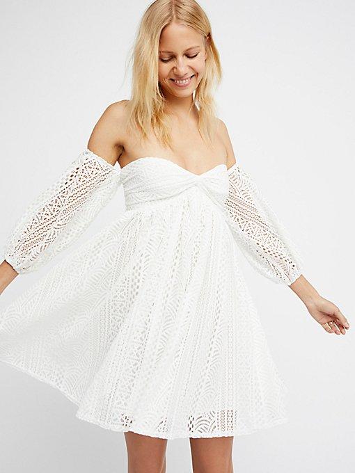 Product Image: Emmy Lou Mini Dress