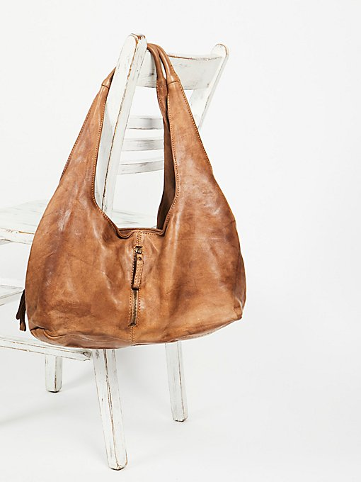 Product Image: Fiore Distressed Hobo