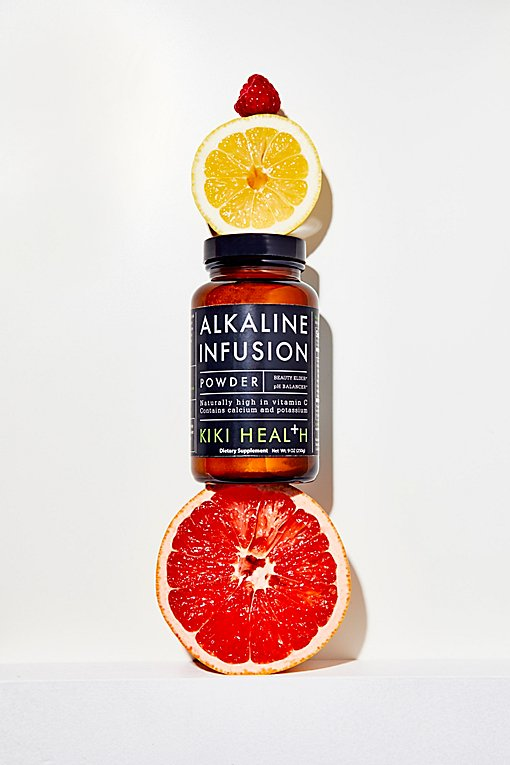 Product Image: Alkaline Infusion