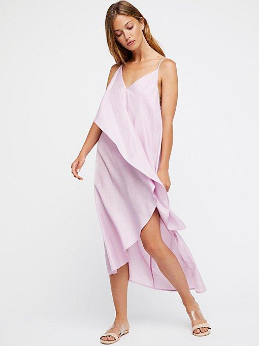 Product Image: Looks Like Layers Midi Dress