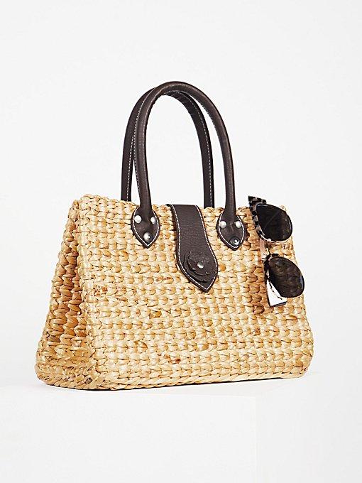 Product Image: Mackenzie Basket Bag