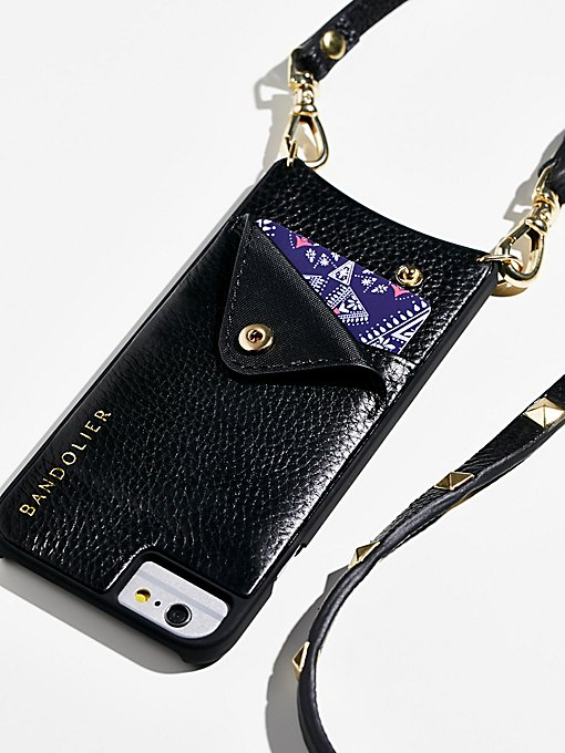 Product Image: Sarah Crossbody iPhone Case