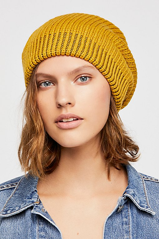 Product Image: All Day Every Day Slouchy Beanie