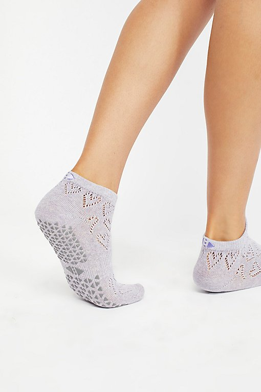 Product Image: Lily Grip Sock