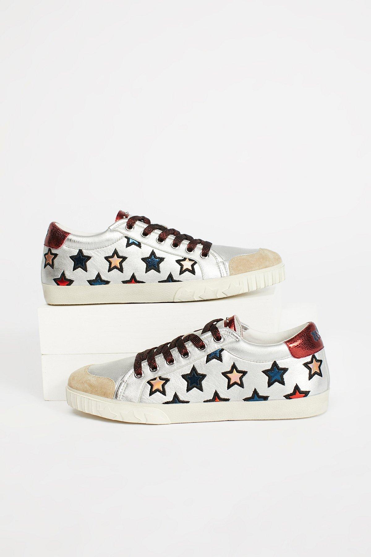 Majestic Sneaker