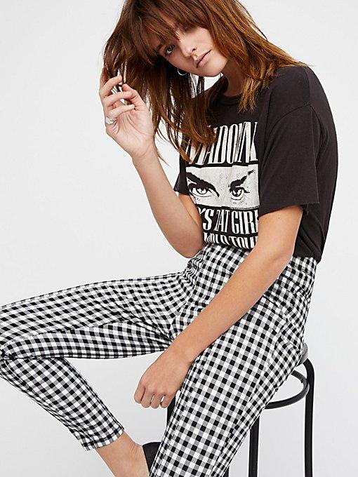 Product Image: Madonna T恤