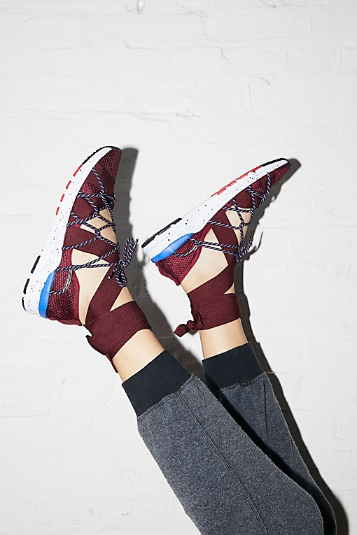 Product Image: Vegan Zodiac Wrap Sneaker